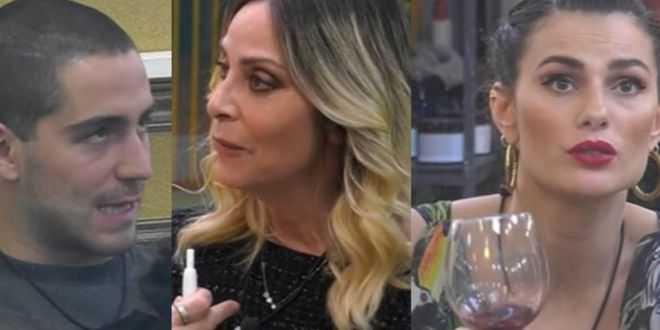 Gf vip 5, Dayane Mello furiosa con Stefania Orlando e Tommaso Zorzi: c'entra Maria Teresa Ruta