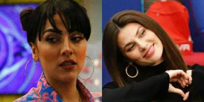 GF VIP 5, Dayane Mello e Giulia Salemi rispondono alle urla contro di loro
