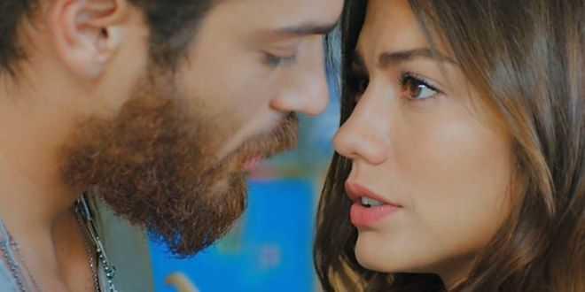 Daydreamer anticipazioni turche: fidanzamento segreto per Can e Sanem