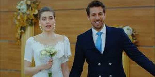 DayDreamer, anticipazioni turche: il matrimonio segreto di Emre e Leyla