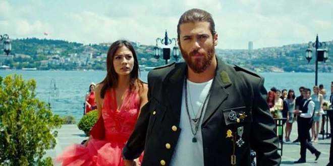Daydreamer news, Mediaset rivela il futuro della soap turca su Canale 5