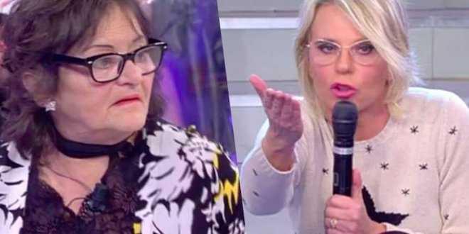 Uomini e Donne gossip, De Filippi furiosa contro Emy: ecco cos'è successo dopo