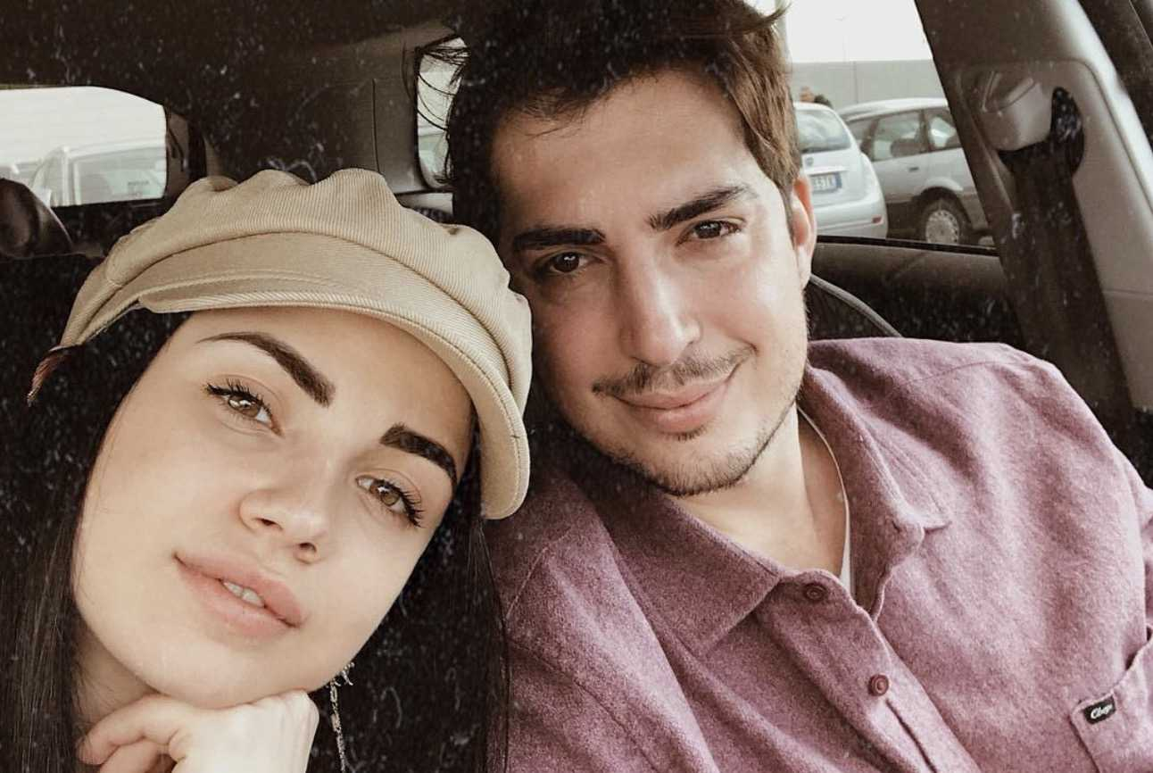 Uomini e Donne gossip, dietro la crisi tra Oscar ed Eleonora c'è davvero Luca Daffré?