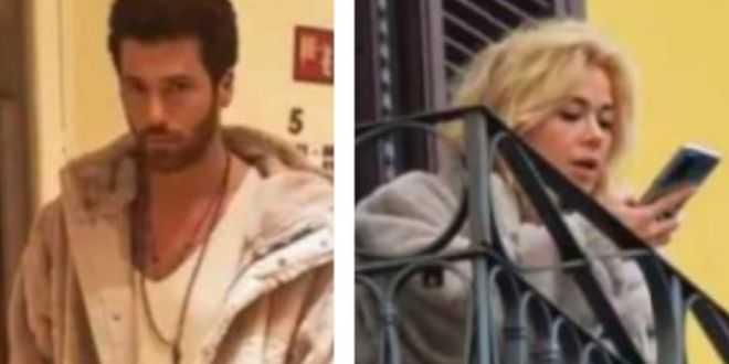 """Diletta Leotta indossa la giacca di Can Yaman: """"Chi"""" ricostruisce il flirt del momento"""