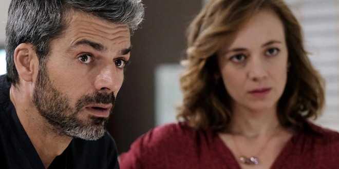 Doc nelle tue mani anticipazioni, giovedì 22 ottobre 2020: Andrea Fanti resta solo