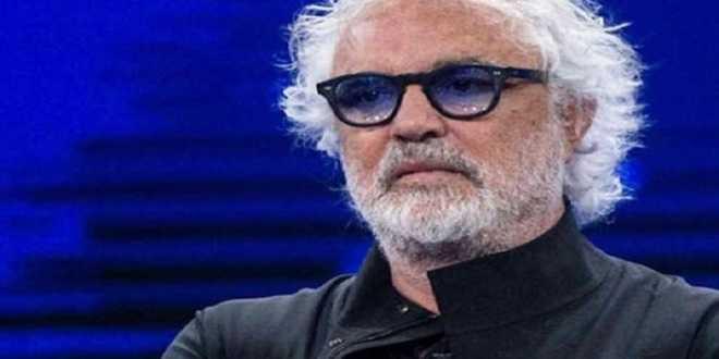 """Dopo il Covid, Briatore lancia la bomba: """"Sardegna? Era tutto organizzato"""""""