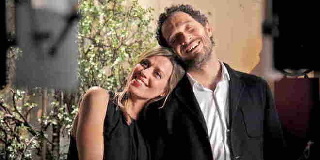 Anticipazioni E' arrivata la felicità, trama undicesima puntata 10 dicembre 2015: Angelica aspetta un bambino!