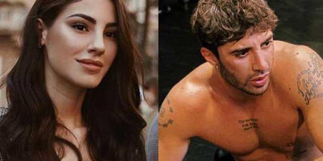 Uomini e Donne, è crisi nera tra Giulia De Lellis e Andrea Iannone: il racconto di Spy