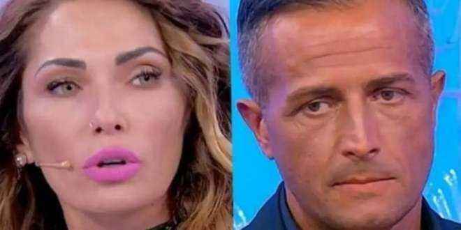Uomini e Donne, è di nuovo crisi tra Ida e Riccardo? Le parole di lei spaventano i fan