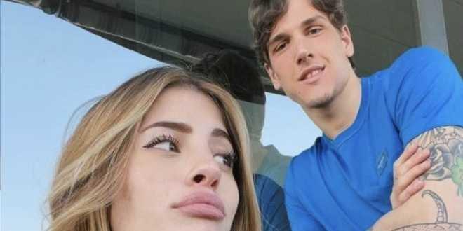 E' finita tra Chiara Nasti e Nicolò Zaniolo?