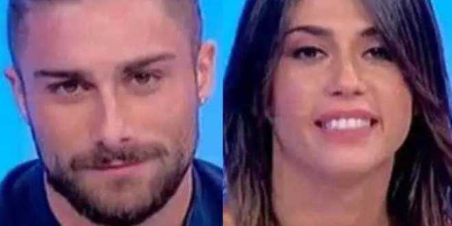 News Uomini e Donne, è finita tra Daniele Schiavon e Giulia Quattrociocche
