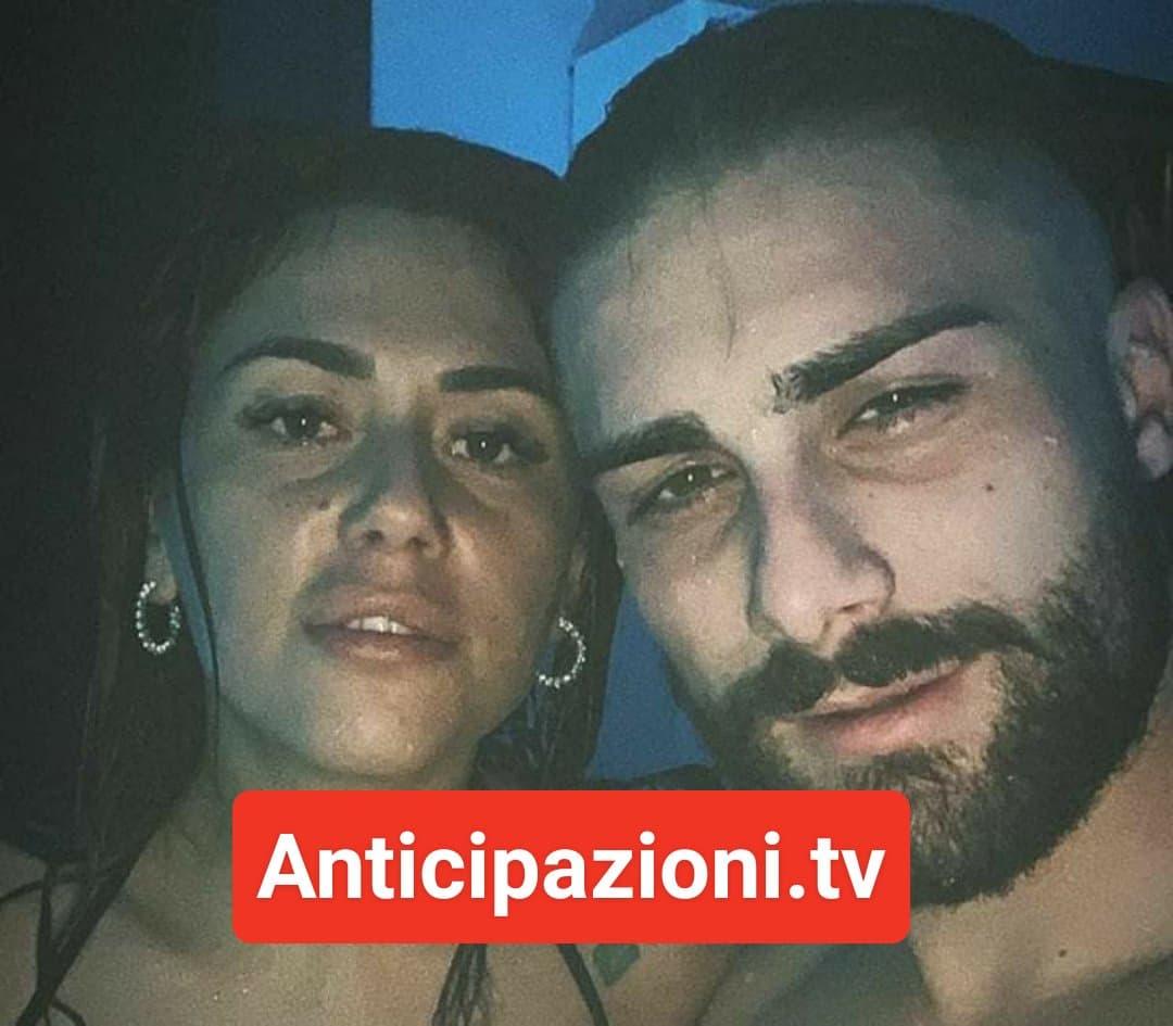 Gossip Uomini e Donne, è già crisi tra Daniele Schiavon e Giulia Quattrociocche?
