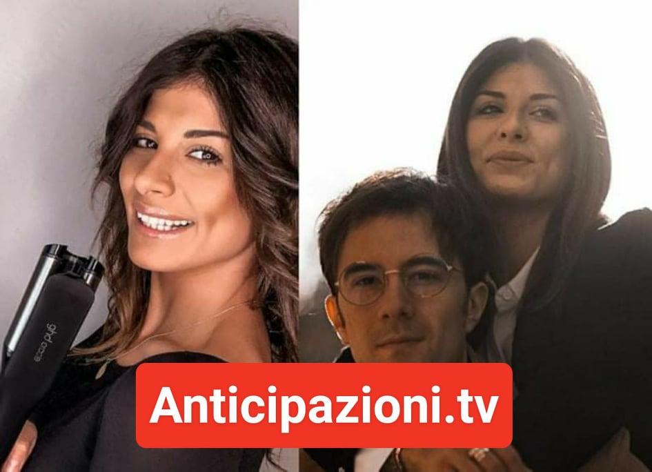 Gossip Uomini e Donne, è giallo sui rapporti intimi tra Giulia Cavaglià e Francesco Sole