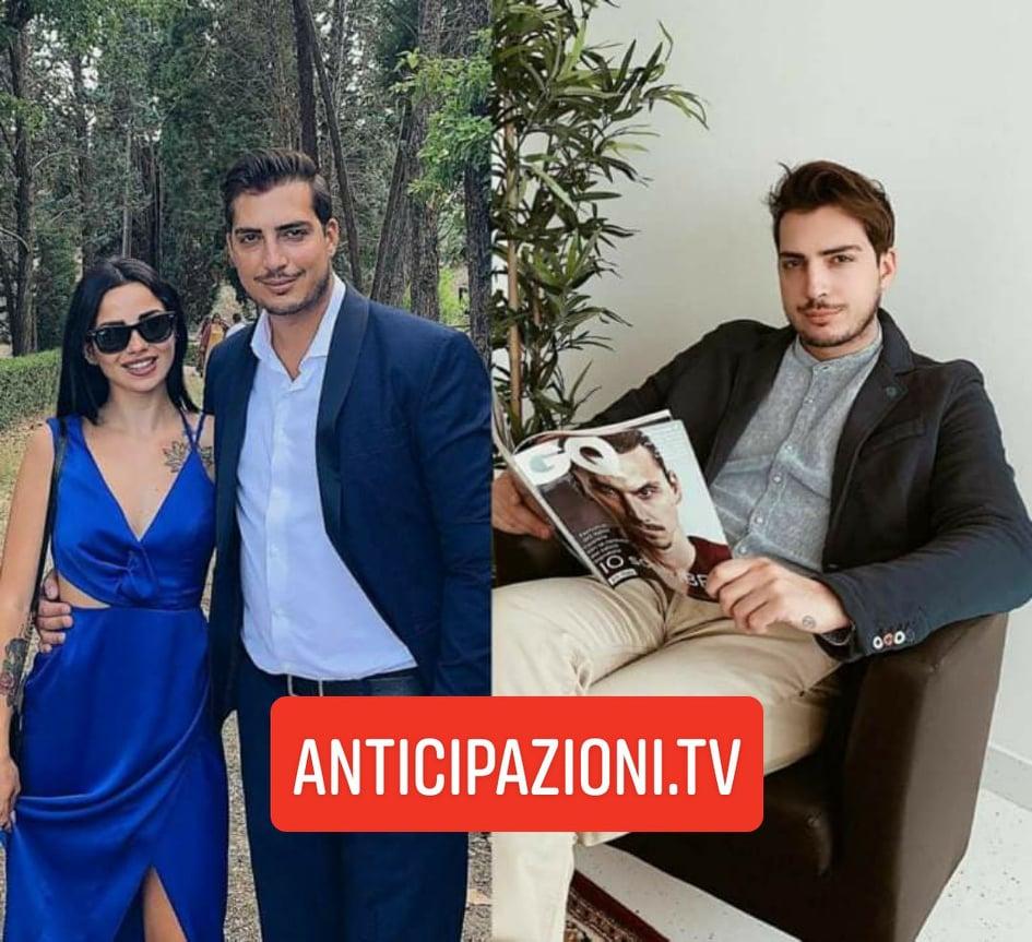 """Uomini e Donne, Eleonora Rocchini shock: """"Oscar mi tradiva e mi aggrediva fisicamente"""""""