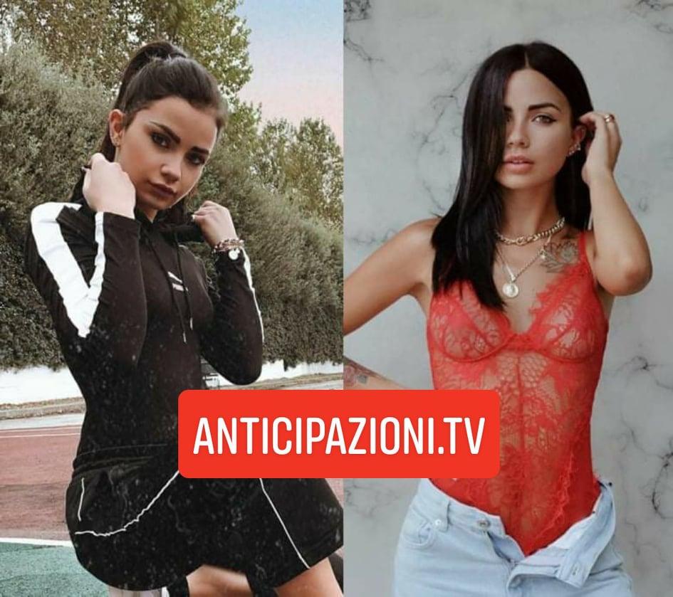 Uomini e Donne, Eleonora Rocchini torna su Instagram dopo lo scandalo
