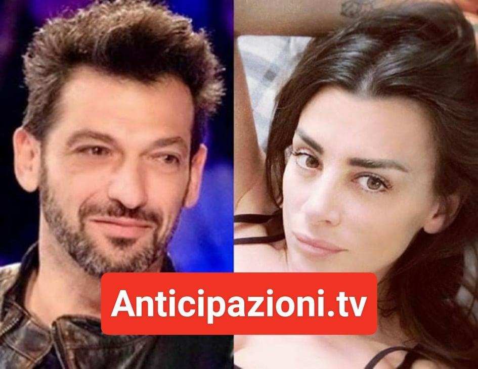Uomini e Donne news, Elga Enardu risponde all'ex cognato Pago