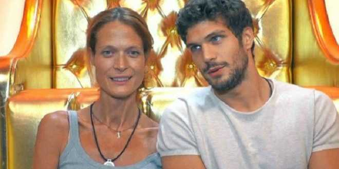 Grande Fratello Vip: Elia Fongaro ha tradito Jane Alexander?