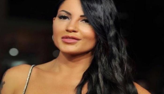 Eliana Michelazzo diventa cantante: ecco il brano che parla di Simone Coppi