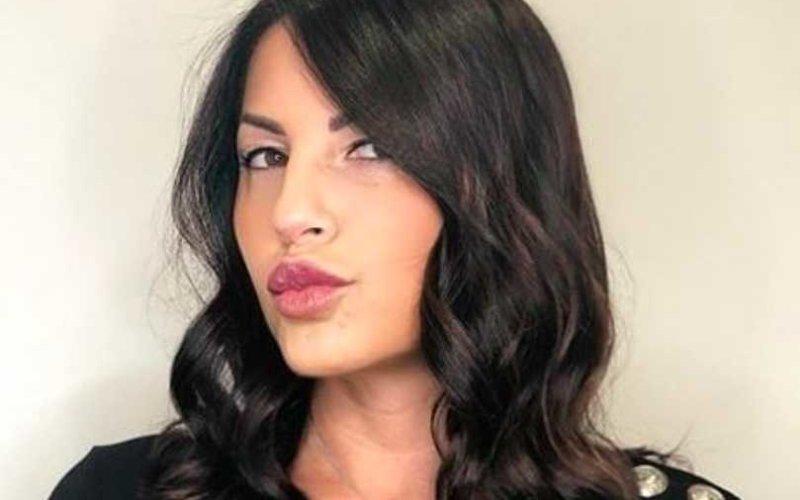 Eliana Michelazzo si è fidanzata: ecco chi è il fortunato (stavolta esiste davvero)