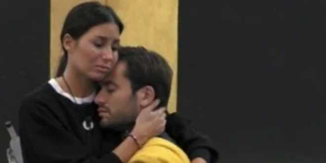 Elisabetta Gregoraci lascia il GF VIP e abbraccia Pierpaolo Pretelli: l'amaro addio