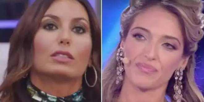 GF Vip 5, Elisabetta Gregoraci esplode per le frasi gravissime di Guenda Goria