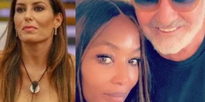 Gossip news, Elisabetta Gregoraci motiva la rottura con Flavio Briatore