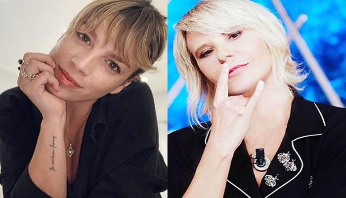 Amici, Emma Marrone rivela: ecco cosa non sopporto di Maria De Filippi!