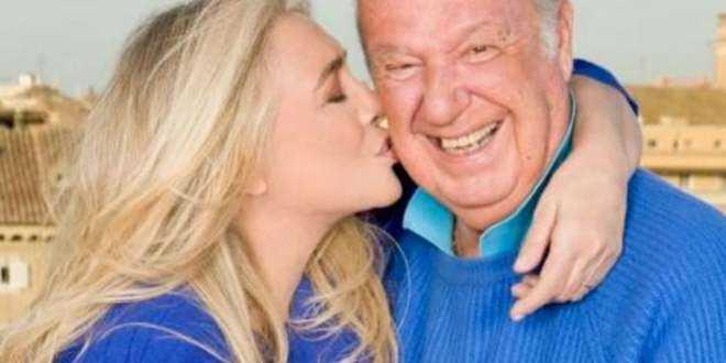Epidemia Coronavirus, Mara Venier in lacrime per il marito