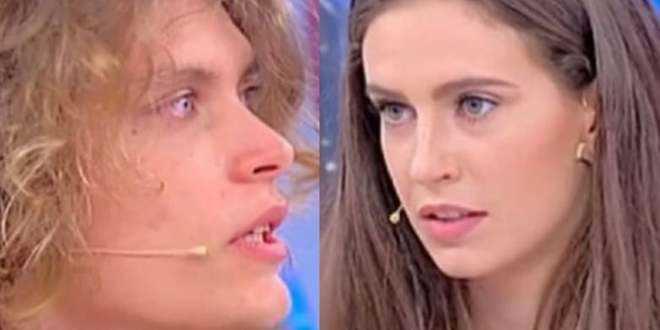 Uomini e Donne, Eugenia e Massimiliano: cos'è successo dopo la puntata?