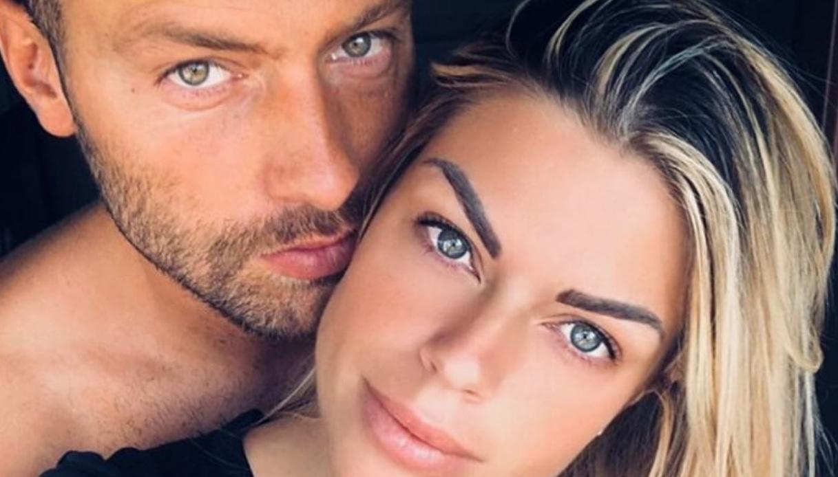 Uomini e Donne news, Eugenio Colombo e Francesca Del Taglia convolano a nozze