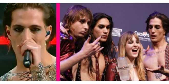 Eurovision 2021, vincono i Maneskin ed esplode la polemica: ecco chi li difende