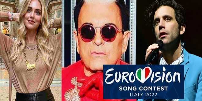 Eurovision 2022, Mika si aggiunge ai conduttori? Ecco tutto ciò che c'è da sapere