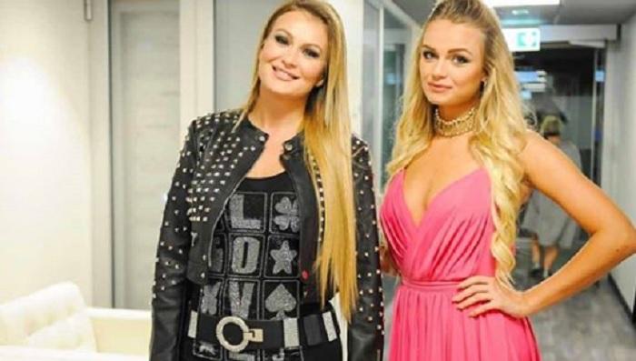 """Eva Henger contro la figlia Mercedesz: """"Riccardo Schicchi è morto due volte"""""""