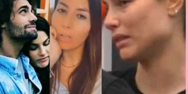 GF Vip 5, gli ex gieffini si stringono al dolore di Dayane Mello: i messaggi di cordoglio