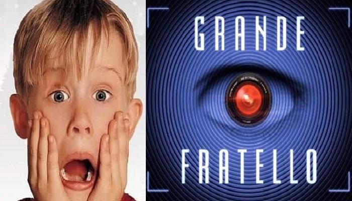 Grande Fratello: un ex gieffino sarà protagonista del reboot di Mamma ho perso l'aereo?