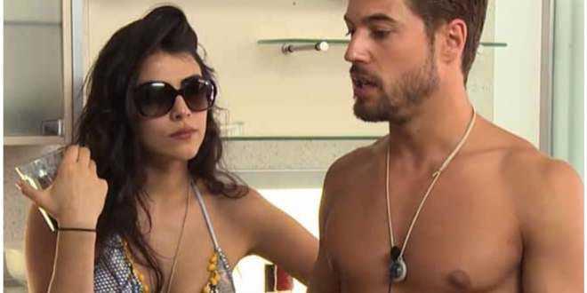 """GF Vip 5, spunta l'ex di Giulia Salemi: """"La amo ancora, vado nella Casa a riprendermela"""""""