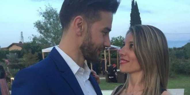 Ex tronista di Uomini e Donne diventa papà per la seconda volta