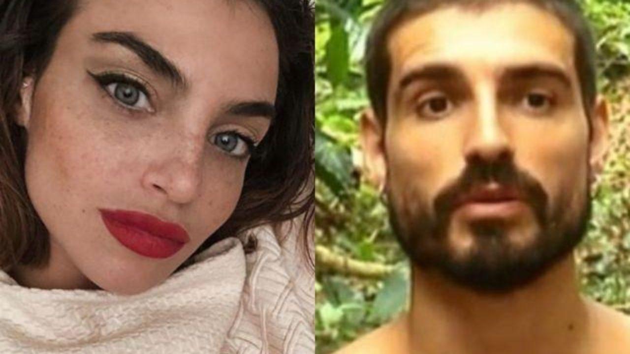 News Uomini e Donne, Fabio Colloricchio offende Nicole e svela com'era a letto