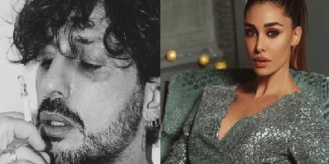 """Fabrizio Corona choc su Belen Rodriguez: """"Ho venduto le foto della nostra intimità"""""""