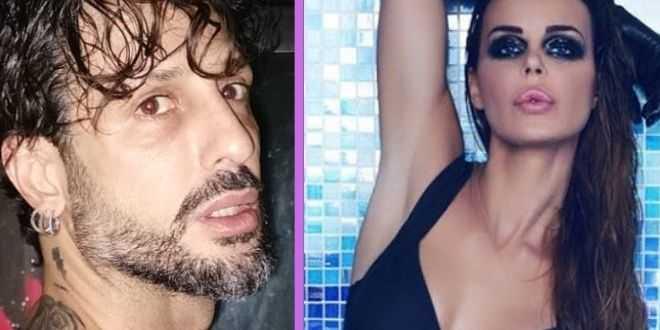 Fabrizio Corona, Nina Moric chiama il 112 per denunciarlo: il motivo choc