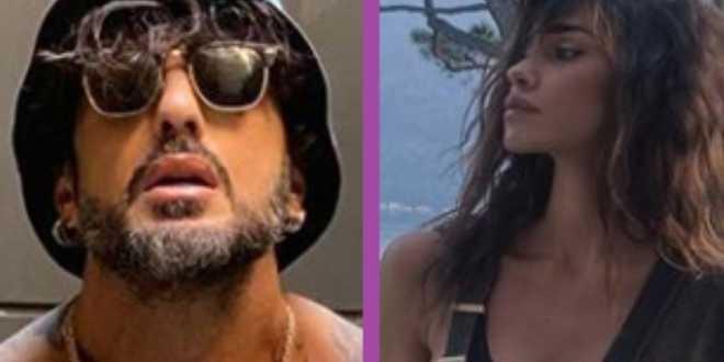 "Fabrizio Corona ricorda nostalgico Belen Rodriguez: ""A lei non frega nulla dei soldi"""