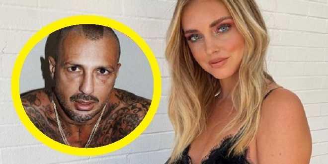 """Fabrizio Corona shock su Chiara Ferragni: """"Me la trom**rei"""""""