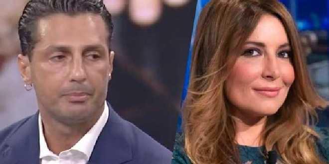 Fabrizio Corona umilia ancora Selvaggia Lucarelli: lei risponde così