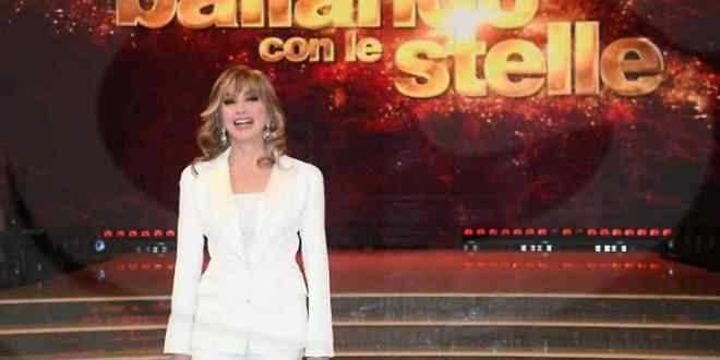 Famosa Conduttrice e showgirl partecipa a Ballando con le Stelle: l'indiscrezione