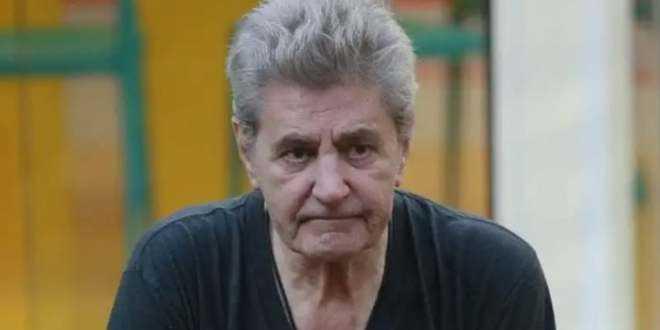 Anticipazioni GF Vip 21-9-20, Fausto Leali cacciato dalla Casa: il gesto di Signorini