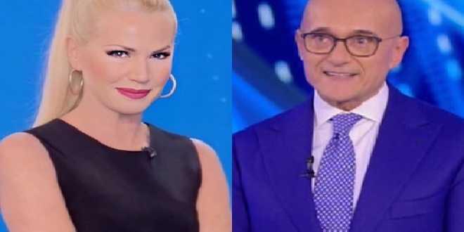 GF Vip 5, Federica Panicucci infuriata con Alfonso Signorini: c'entra Capodanno!