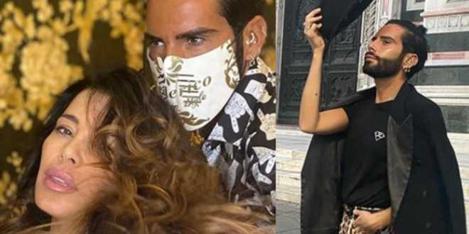 "Federico Fashion Style si dichiara positivo al Coronavirus: ""Ho dei sintomi stranissimi"""
