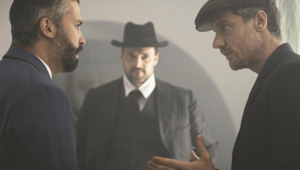 Una Vita anticipazioni, puntate spagnole: Felipe chiede aiuto a Mauro, Marcia è scomparsa!