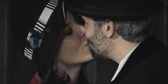 Una Vita anticipazioni spagnole, Felipe e Dori si sposano