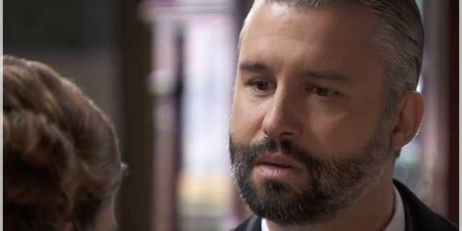 Una Vita anticipazioni spagnole: Felipe tenta di aggredire Lolita